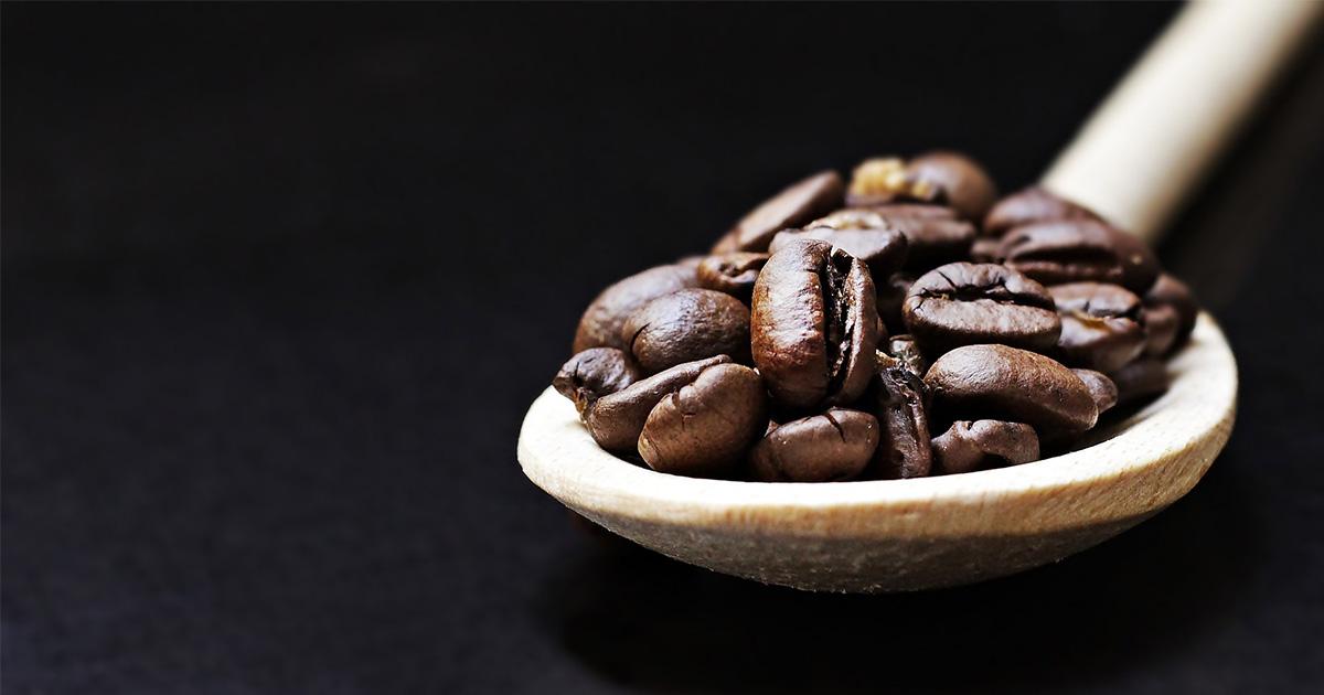 カフェイン量