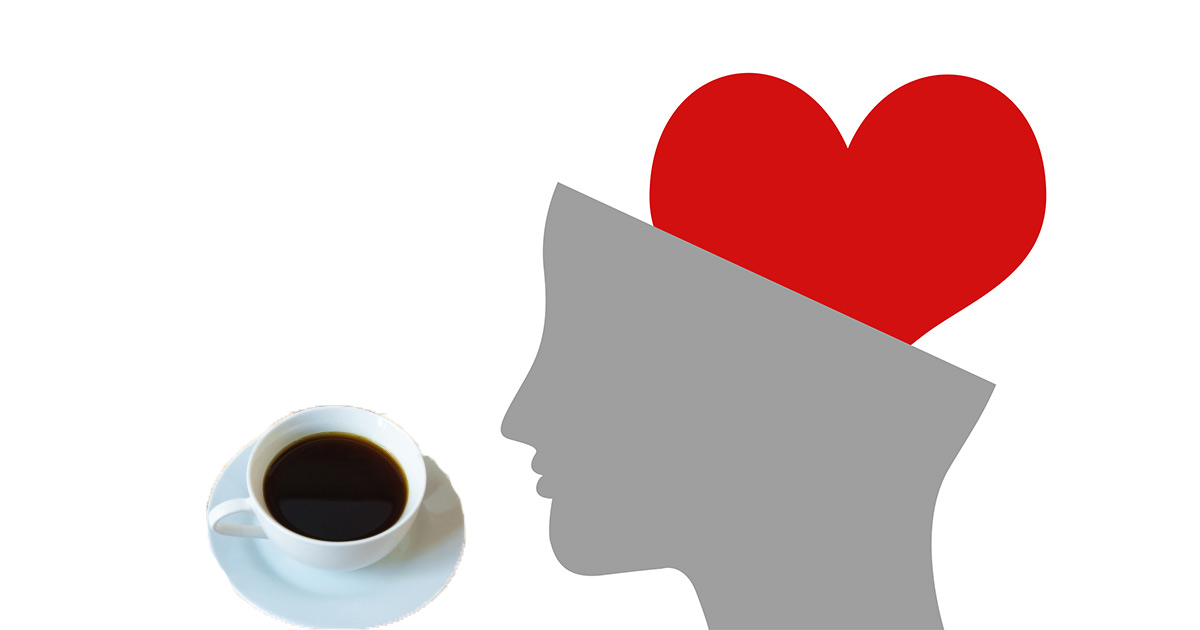 コーヒーの作用
