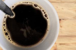コーヒーの成分