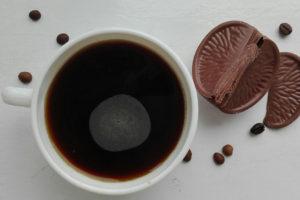 コーヒーとポリフェノール