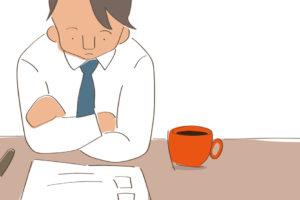 仕事中のコーヒーの種類