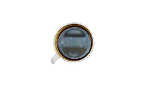 コーヒーオイルとは