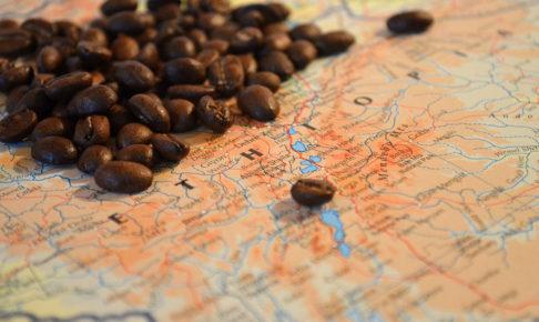 コーヒー銘柄